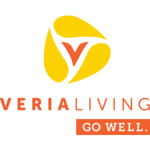 Veria Living Logo