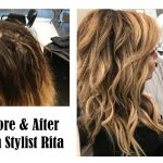 Before and After with Rita