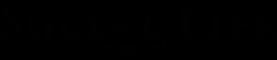 Social Life Magazine Logo
